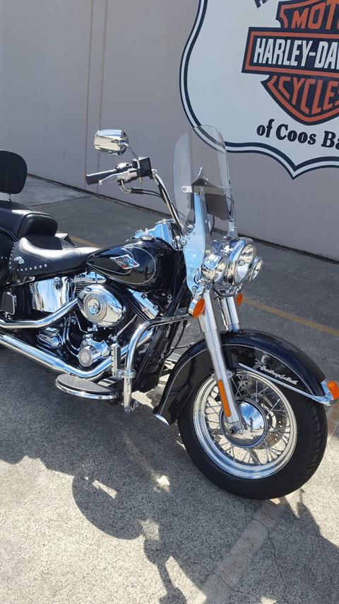 2011 Harley-Davidson Heritage Softail® Classic in Coos Bay, Oregon - Photo 5