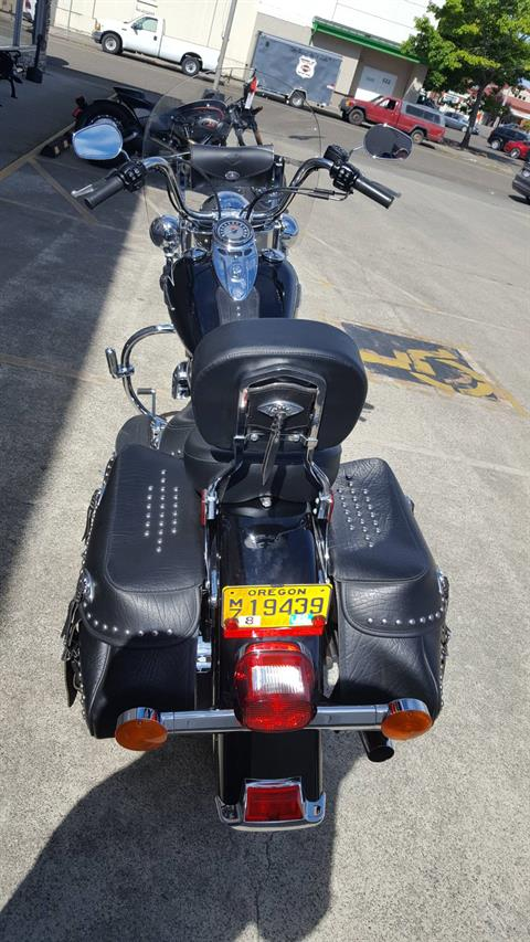 2011 Harley-Davidson Heritage Softail® Classic in Coos Bay, Oregon - Photo 6