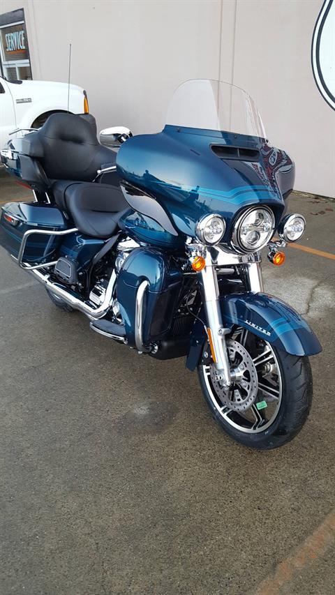 2020 Harley-Davidson Ultra Limited in Coos Bay, Oregon - Photo 6