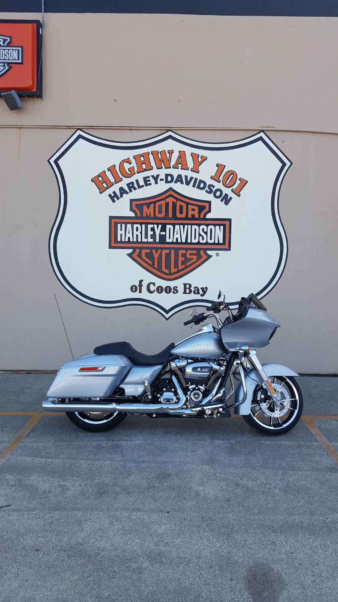 2020 Harley-Davidson Road Glide® in Coos Bay, Oregon - Photo 1