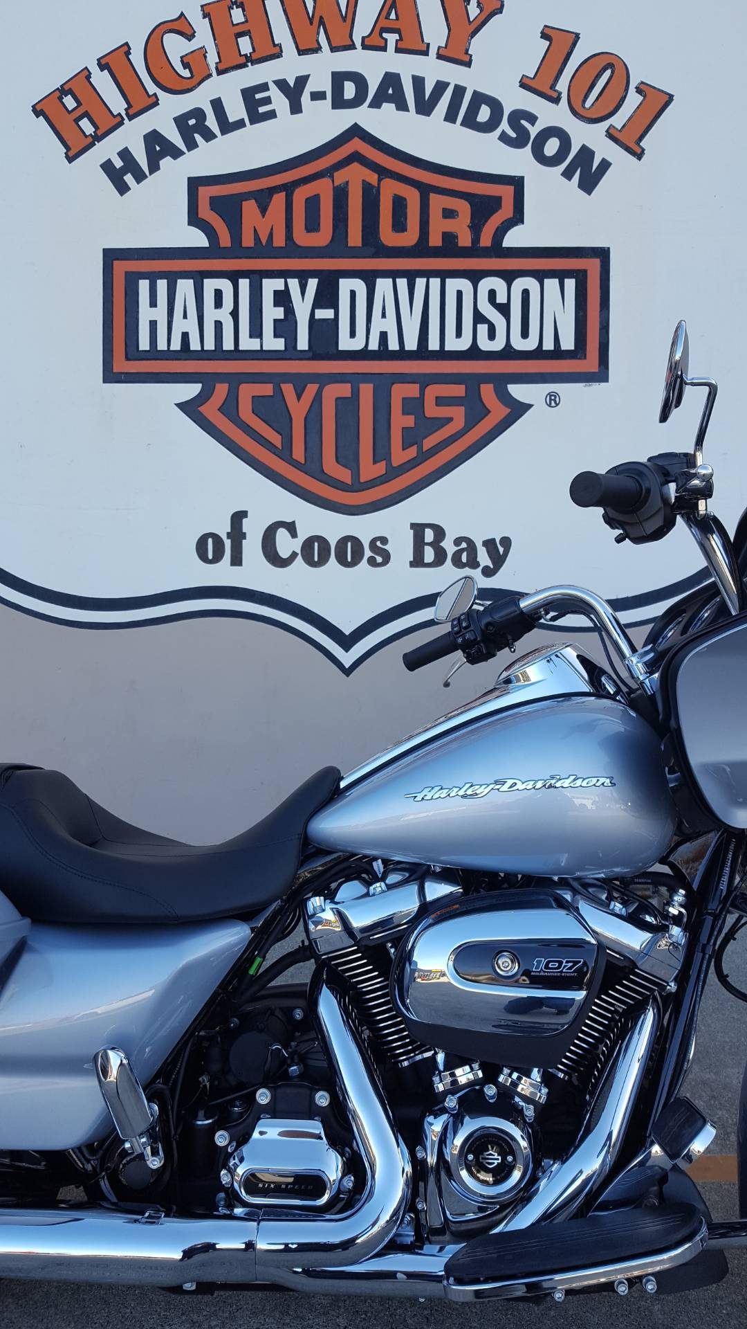 2020 Harley-Davidson Road Glide® in Coos Bay, Oregon - Photo 4