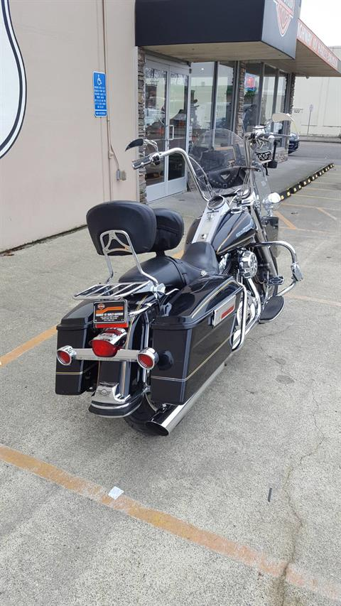 2007 Harley-Davidson FLHR Road King® Peace Officer Special Edition in Coos Bay, Oregon - Photo 3