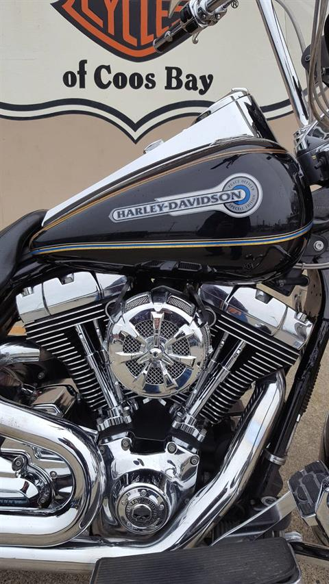 2007 Harley-Davidson FLHR Road King® Peace Officer Special Edition in Coos Bay, Oregon - Photo 6