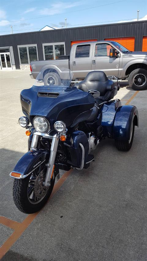 2014 Harley-Davidson Tri Glide® Ultra in Coos Bay, Oregon - Photo 4