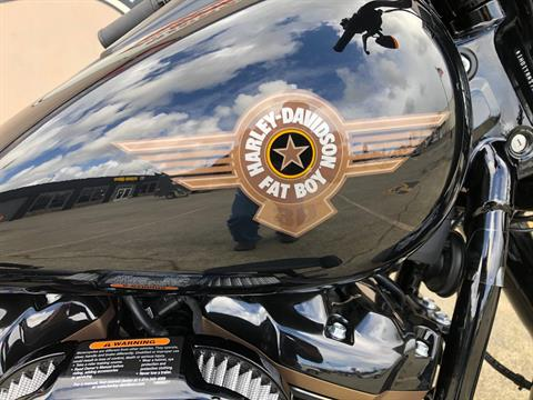 2020 Harley-Davidson Fat Boy® 114 30th Anniversary Limited Edition in Coos Bay, Oregon - Photo 3