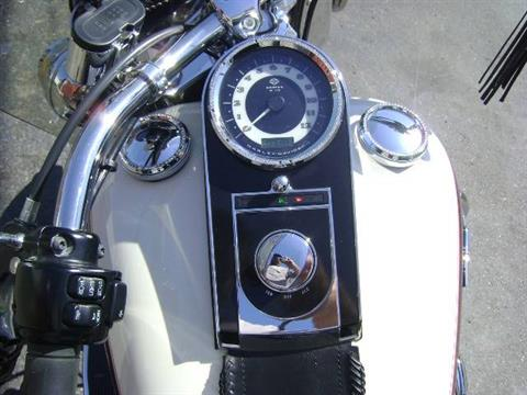 2011 Harley-Davidson Softail® Deluxe in Asheville, North Carolina
