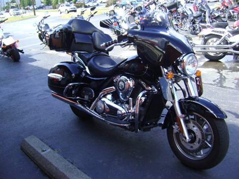 2009 Kawasaki Vulcan® 1700 Nomad™ in Asheville, North Carolina