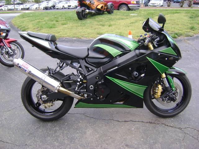 2005 gsx-r 600