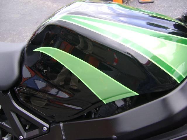 2005 Suzuki gsx-r 600 in Asheville, North Carolina