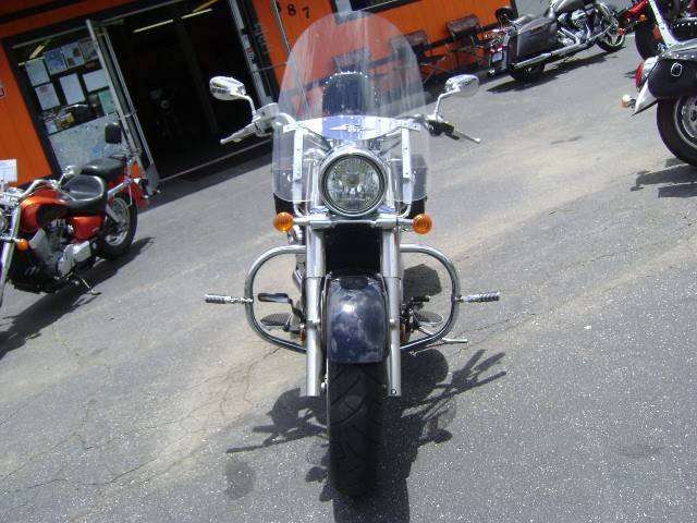 2008 Suzuki Boulevard C50T in Asheville, North Carolina