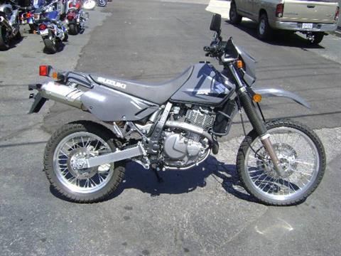 2013 Suzuki DR650SE in Asheville, North Carolina