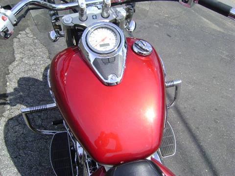 2008 Suzuki Boulevard C50T in Asheville, North Carolina