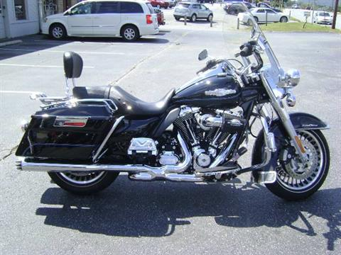 2013 Harley-Davidson Police Road King® in Asheville, North Carolina