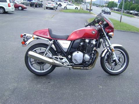 2013 Honda CB1100 ABS in Asheville, North Carolina