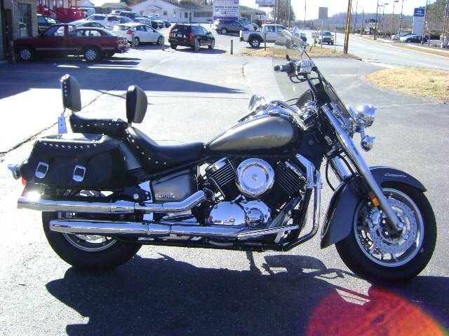 2005 V Star 1100 Classic