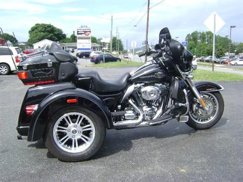 2012 Harley-Davidson Triglide Ultra Classic in Asheville, North Carolina