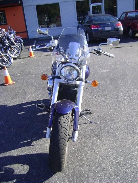 2005 Suzuki Boulevard M50 3