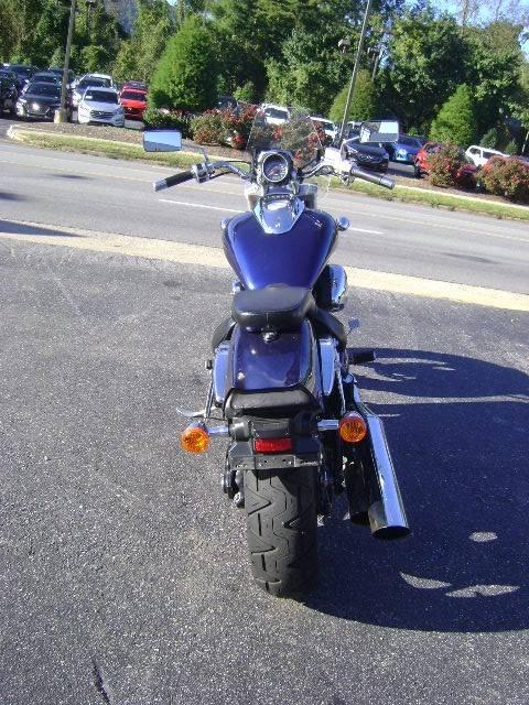 2005 Suzuki Boulevard M50 4