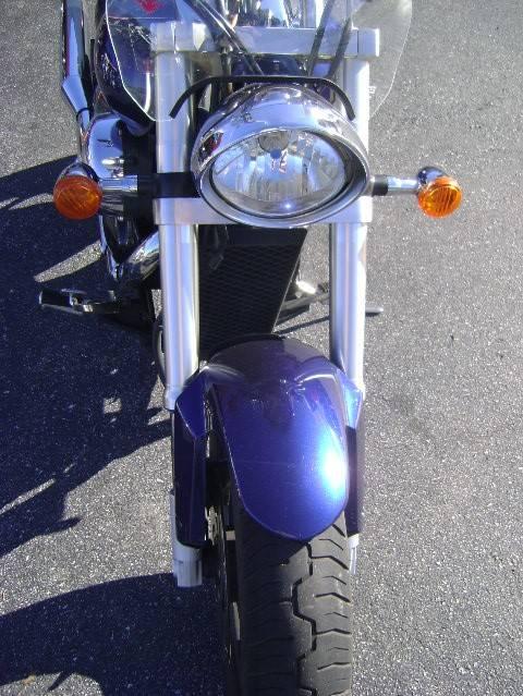 2005 Suzuki Boulevard M50 10