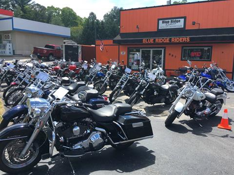 2005 Suzuki Boulevard M50 in Asheville, North Carolina