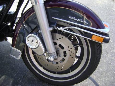 1997 Harley-Davidson ultra classic electra glide-purple and charcoal in Asheville, North Carolina