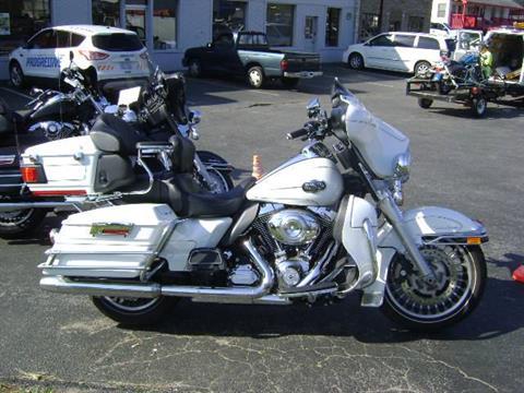 2012 Harley-Davidson Ultra Classic® Electra Glide® in Asheville, North Carolina