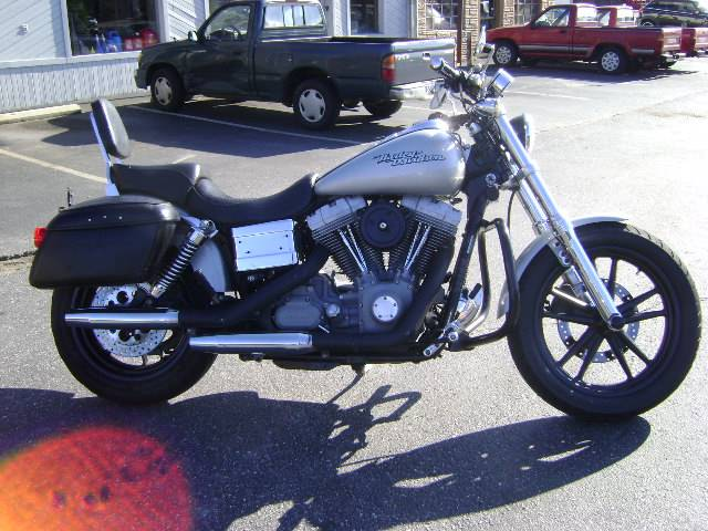 2006 Dyna Super Glide Custom
