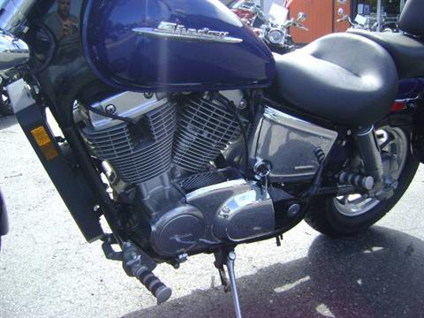 2004 Honda Shadow Spirit in Asheville, North Carolina