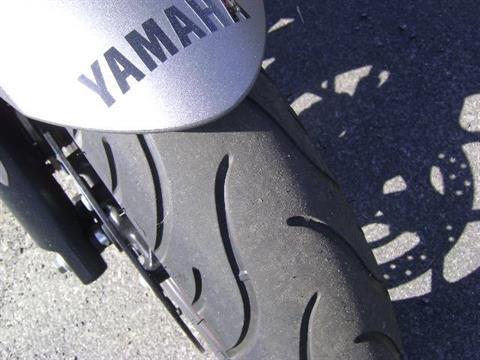 2016 Yamaha YZF-R3 in Asheville, North Carolina