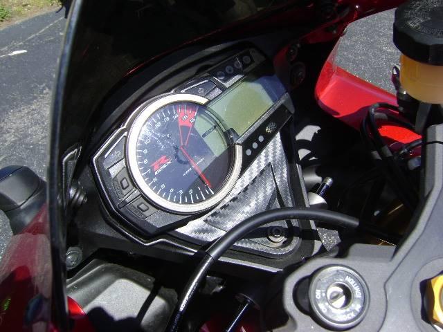 2014 Suzuki GSX-R750™ in Asheville, North Carolina