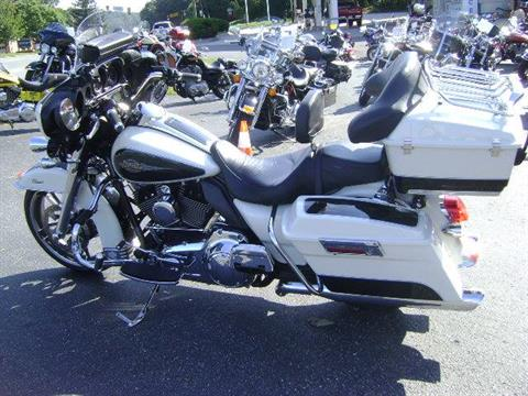 2012 Harley-Davidson Electra Glide® Classic in Asheville, North Carolina