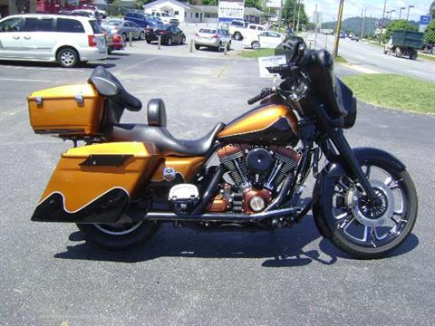 2008 Harley-Davidson Street Glide® in Asheville, North Carolina