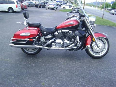 2007 Yamaha Royal Star® Tour Deluxe in Asheville, North Carolina