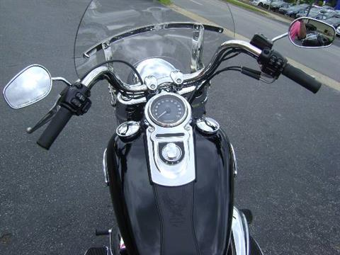 2013 Harley-Davidson Dyna® Switchback™ in Asheville, North Carolina