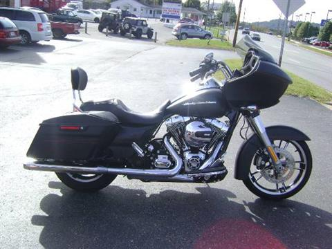 2015 Harley-Davidson Road Glide® Special in Asheville, North Carolina
