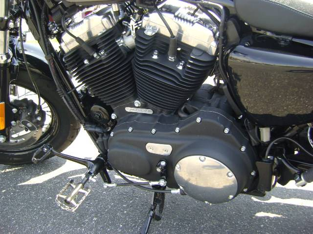 2015 Harley-Davidson Forty-Eight® in Asheville, North Carolina