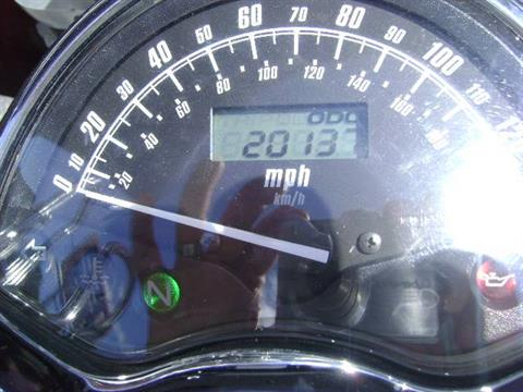 2007 Honda VTX™1300C in Asheville, North Carolina