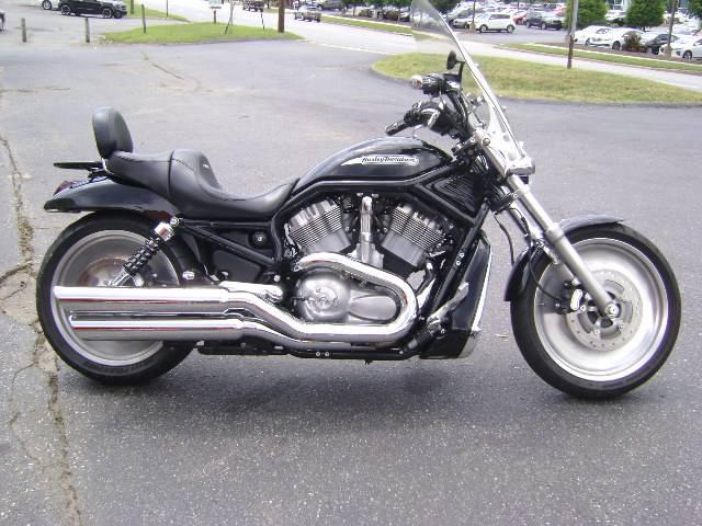 2004 VRSCB V-Rod