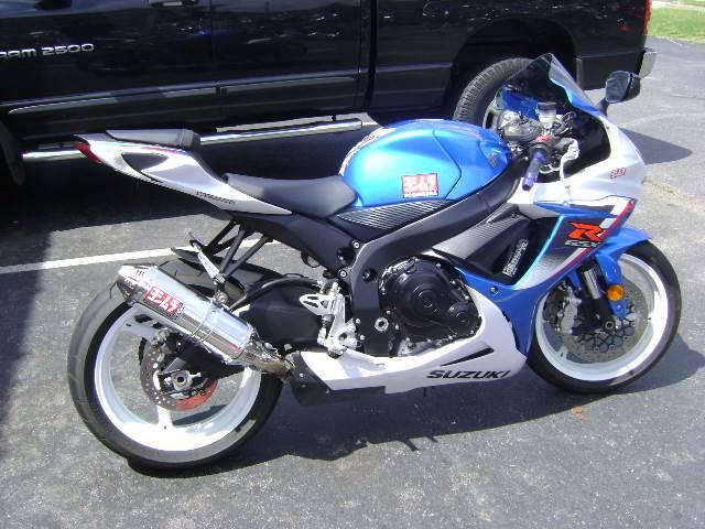 2013 GSX-R600