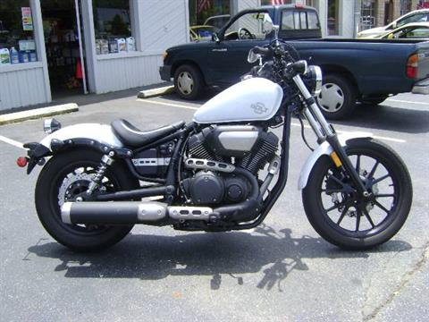 2014 Yamaha Bolt™ in Asheville, North Carolina