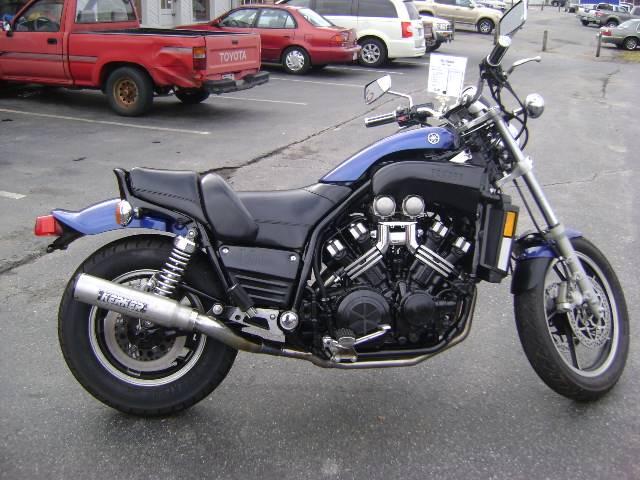 1989 VMX12-V-Max