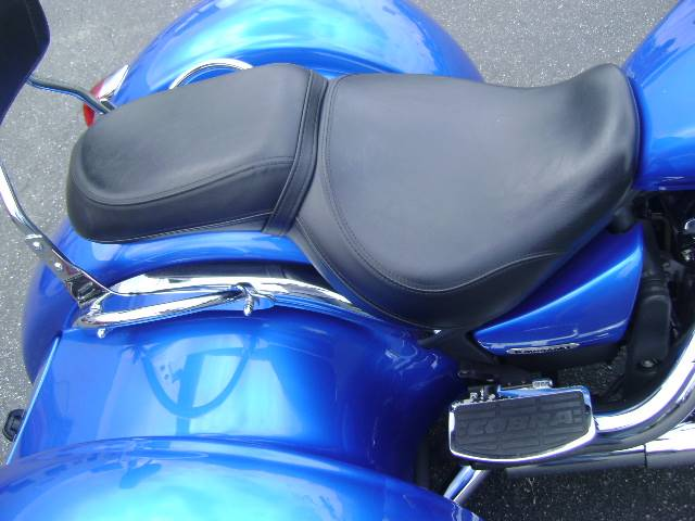 2009 Kawasaki Vulcan® 900 Classic in Asheville, North Carolina