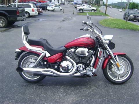 2008 Honda VTX®1800F in Asheville, North Carolina