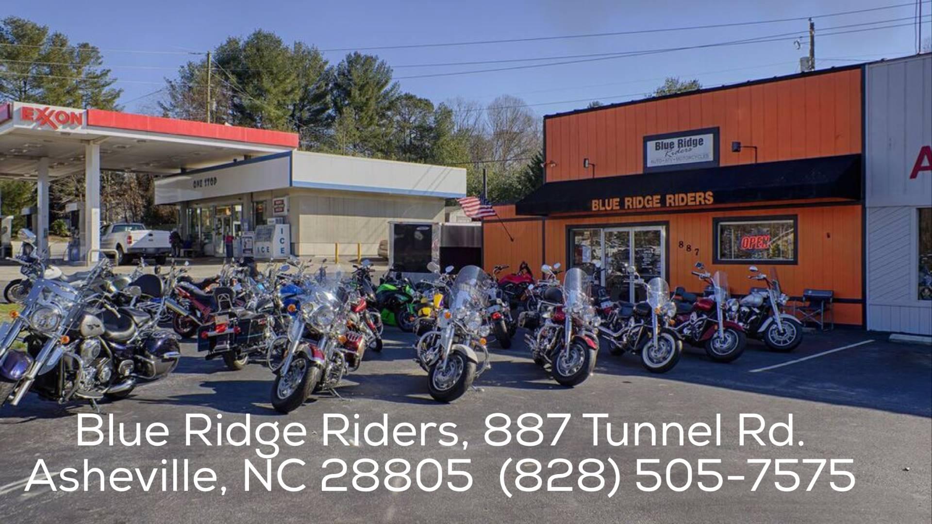 2016 Harley-Davidson Street® 750 in Asheville, North Carolina