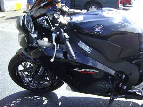 2014 Honda CBR®1000RR in Asheville, North Carolina