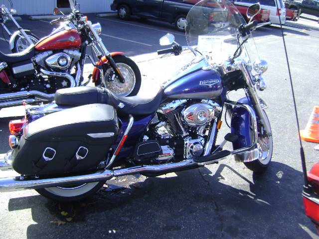 2007 Road King Custom