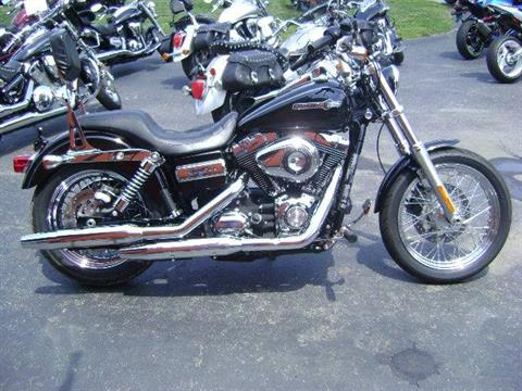 2012 Harley-Davidson Dyna® Super Glide® Custom in Asheville, North Carolina