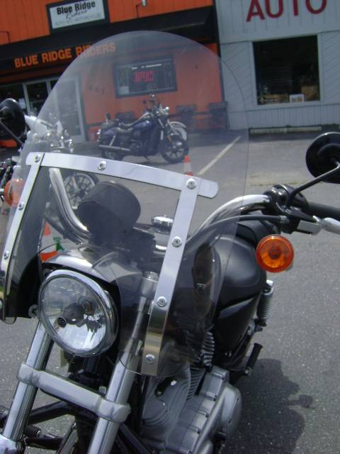 2006 Harley-Davidson Sportster® 883 Low in Asheville, North Carolina
