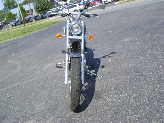2014 Suzuki S40 Boulevard in Asheville, North Carolina