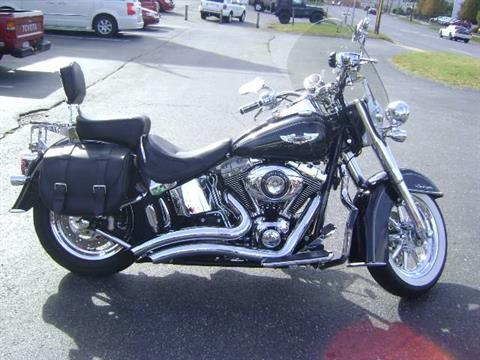 2012 Harley-Davidson Softail® Deluxe in Asheville, North Carolina